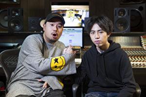 """台湾男子组合""""自由发挥""""封麦后,成员阿达继续活跃于歌坛。他推出的最新主打歌《飞行少年》。(环球音乐提供)"""