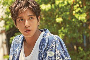 韩国FNC娱乐旗下乐团CNBLUE队长郑容和唱作俱佳,近日推出首张韩语迷你专辑。(华纳提供)