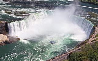 加拿大150周年之安大略篇:雷神之水天上来