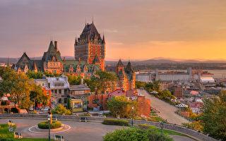 加拿大150週年之魁北克篇:法式情懷浪漫風
