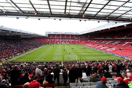 不一定趕上哪場比賽,能到球場看看也是令人興奮的事啊!(Alex Morton, GettyImages)