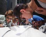 纽约市供水系统有六项违规,有六种致癌的污染物超过联邦标准。 (Mario Tama/Getty Images)