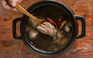 枸杞叶 泡茶、入菜、煮面妙用多