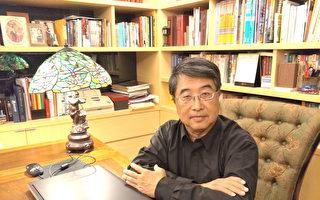 天性樂觀 媒體人陳厚谷豁達面對洗腎