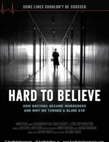美國PBS公共電視台拍攝《難以置信》獲得2016霍博肯國際電影節「最佳紀錄片」。/活動單位提供