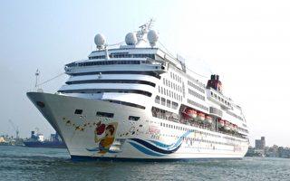 邮轮带动人潮 基隆港邮轮客上看90万人