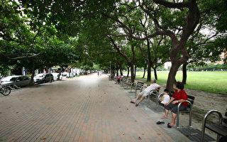 中市修正公園自治條例 汽機車違停開罰