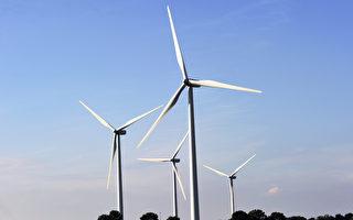 林全搞错风机发电量 台经部:134亿度才对