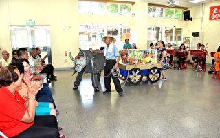 新北傳統農村表演藝術 回味古早童年