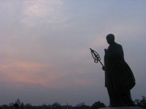 真實的玄奘(一)為求佛法「冒越憲章」
