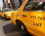 昨天,市议会通过法案规定,出租车必须要提供乘客自己选择小费数量的方法。 (Spencer Platt/Getty Images)