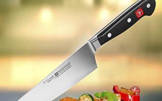 七代相傳 純德國血統廚刀