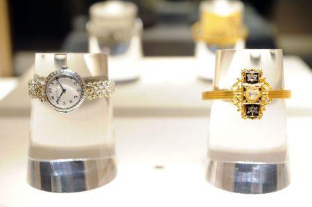 世界頂級鐘錶品牌—百達翡麗(Patek Philippe)。