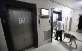 纽约市政府近期决定,要采取一个为期90天的电梯合法化项目。 (大纪元资料库)