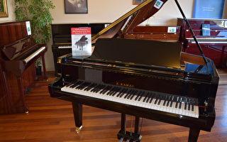 墨爾本買鋼琴 這裡回頭客最多