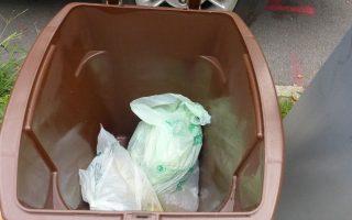 厨余垃圾难回收 环卫局专员华社答疑