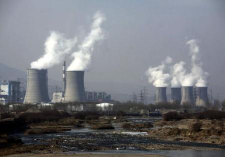 北京為什麼喜歡拜登和巴黎氣候協定