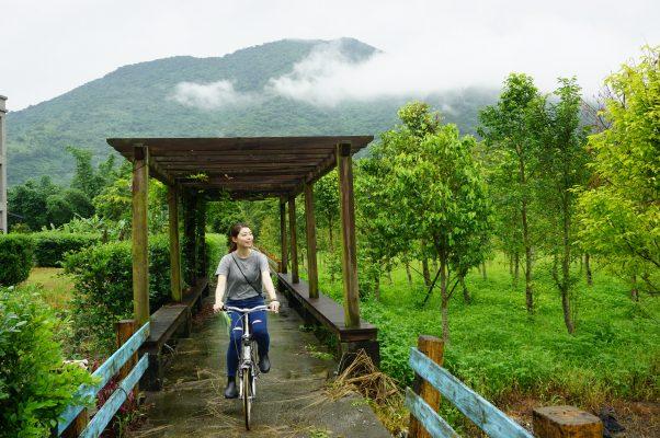 东部美景名扬国际,欧美与日本游客必访,身为台湾人真想骄傲呐喊,我的家乡-美丽的福尔摩沙。(李怡欣/大纪元)