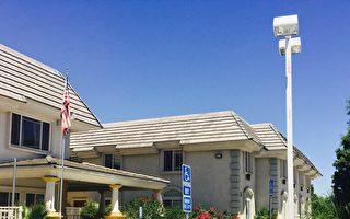 投资百万建养老院被关 加州华人求助川普