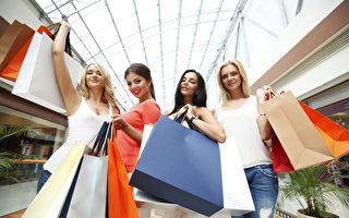 美9月消费者支出增幅达八年来最高