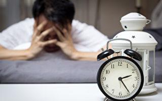 向安眠药说再见 专家找到更好助眠方法