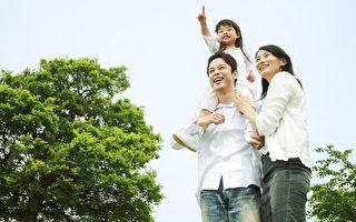 家庭是孩子們學習人生、一直持續生活的地方。(Paylessimages /Fotolia)