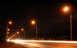 专家警告:LED路灯可能危害人体健康