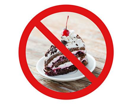 过敏性鼻炎于饮食方面忌冰凉饮料及甜食。(Fotolia)