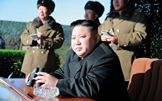 美中情局局長提出罷黜金正恩想法