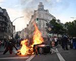 G20峰會後 德國請歐盟幫助查「流竄」嫌犯