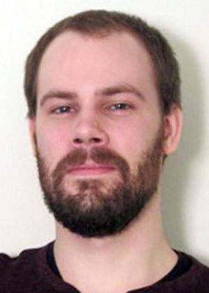 警方提供的克里斯滕森照片。