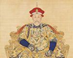 清世宗雍正皇帝。(公有領域)