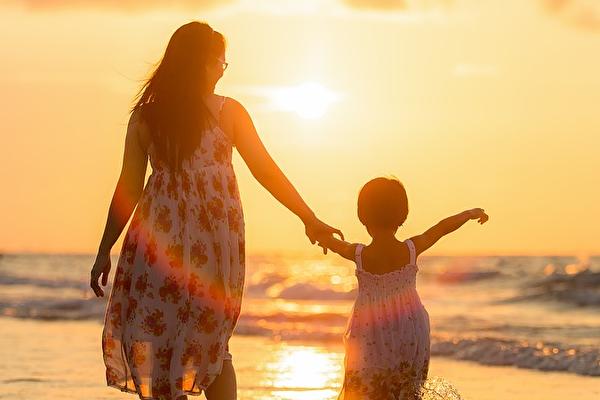 人们的一生其实是被高层生命事先安排好的,一些安排甚至是本人转世前同意的约定。(pixabay.com)