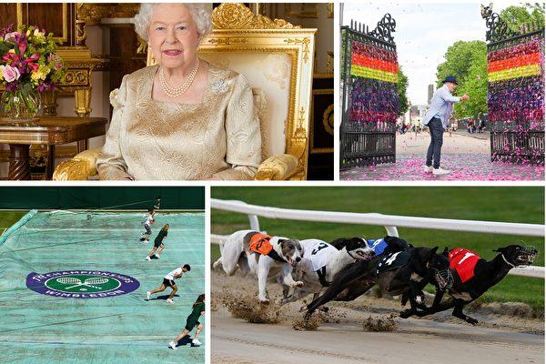 圖說英國(Getty Images/大紀元合成圖)