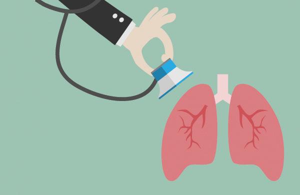 這一種檢測 讓你逃過致命肺癌