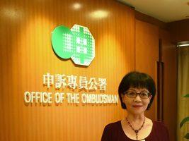 香港申訴專員不主動查選舉處電腦失竊