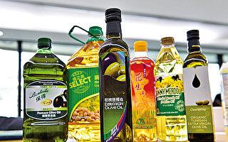 消委會測試發現5款食油樣本,塑化劑含量高於本港行動水平和歐盟標準的上限。(郭威利/大紀元)