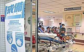 香港夏季流感一週殺38人