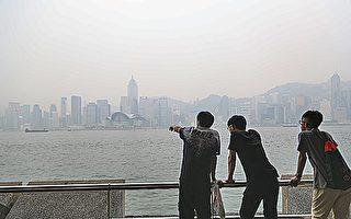 环保团体健康空气行动推算,今年首半年因空气污染而提前死亡人数已达936人。(大纪元资料图片)