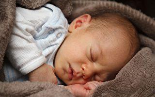 在醫院裡,新生兒被開出的抗生素藥物是最多的。(Pixabay)
