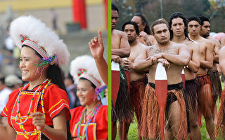 DNA比对研究:纽西兰毛利人是台湾人后裔