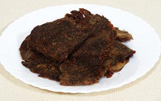 【美食典故】張飛牛肉的由來