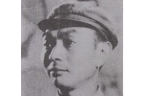 郭汝瑰(公有领域)