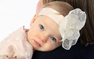 6月大宝宝脊椎严重变形 元凶很多父母仍在买