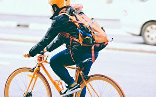 墨爾本自行車道上的油導致許多人的自行車失去控制。(Pixabay)