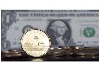 加拿大央行升息加幣漲 1加元兌79美分