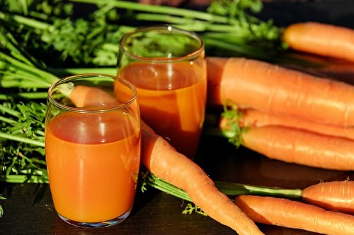 胡蘿蔔。(Couleur/CC/Pixabay)