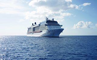 在海上航行的邮轮。(Pixabay)