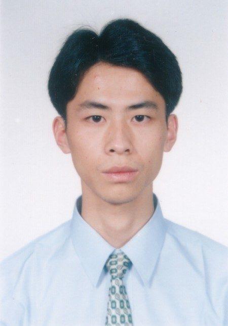 黄雄2003年档案照。(大纪元)