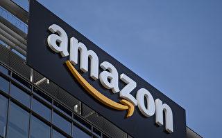 亞馬遜公司是美國最大的電子商務企業 (Jaap Arriens/NurPhoto via Getty Images)